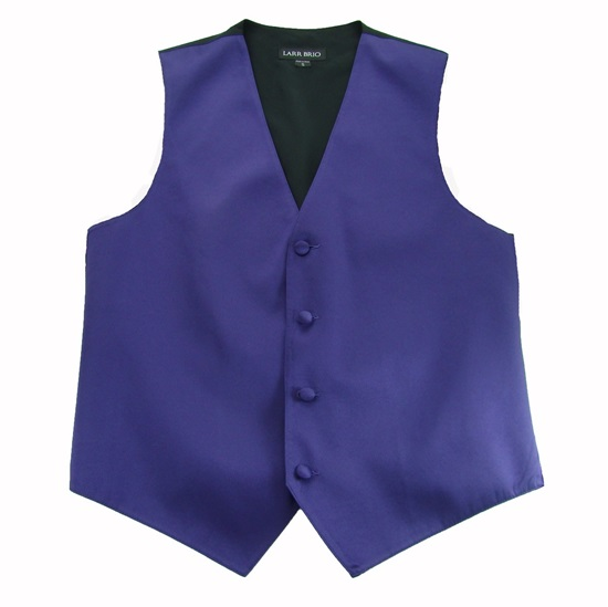 Picture of Simply Solid Grape Vest