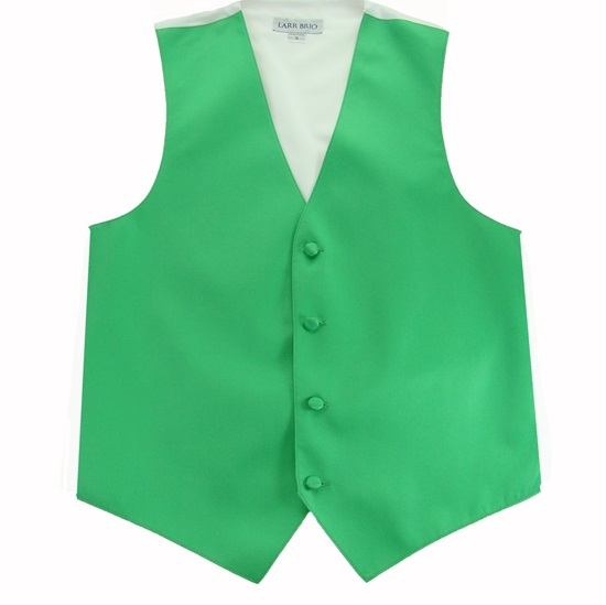 Picture of Simply Solid Kelly Vest