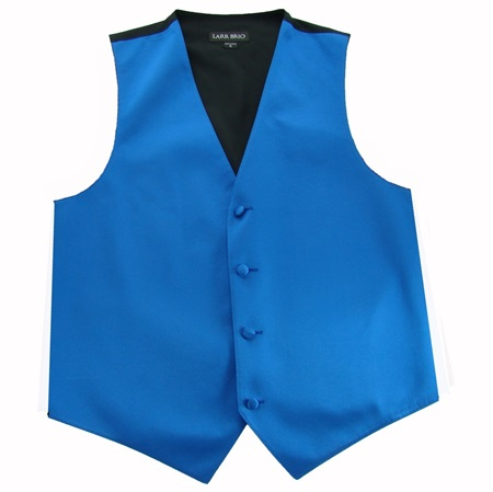 Picture of Simply Solid Marine Vest