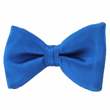 Picture of Simply Solid Marine Bow Tie