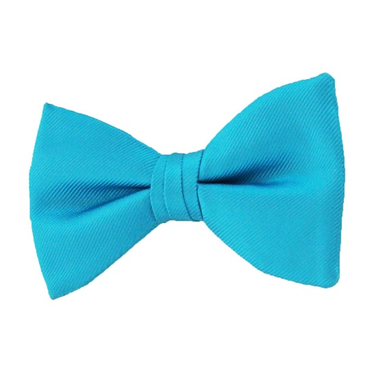 Picture of Simply Solid Malibu Bow Tie