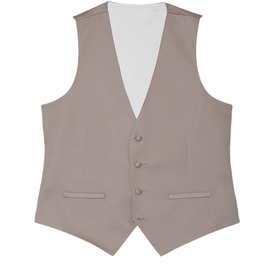 Picture of Modern Solid Biscotti Vest