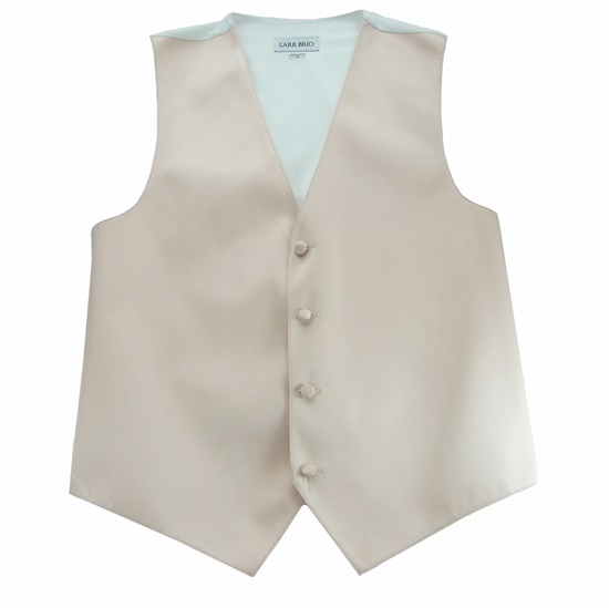 Picture of Simply Solid Petal Vest
