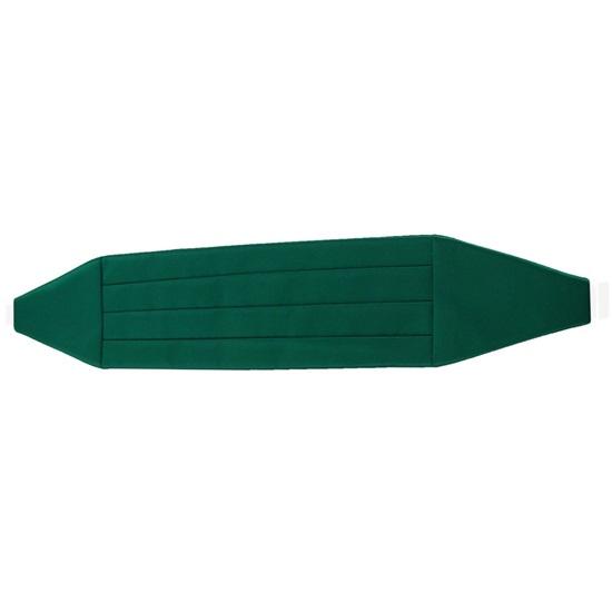 Picture of Simply Solid Emerald Cummerbund