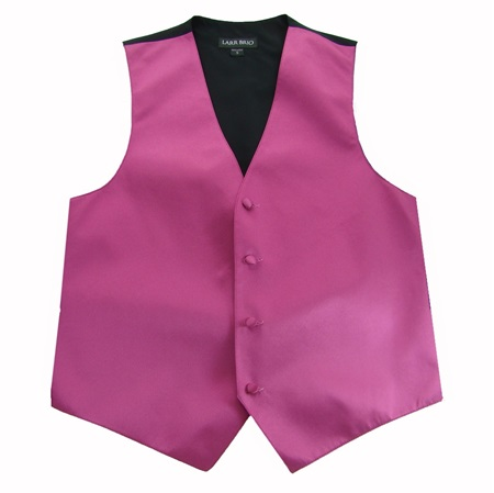 Picture of Simply Solid Begonia Vest
