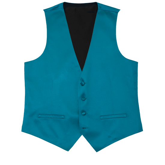 Picture of Modern Solid Oasis Vest
