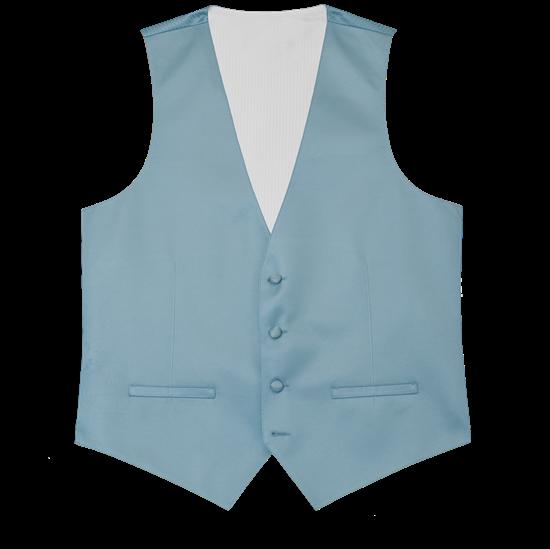 Picture of Modern Solid Capri Vest