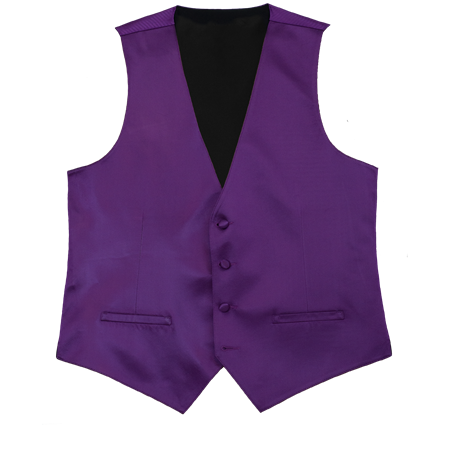 Picture of Modern Solid Aster Vest