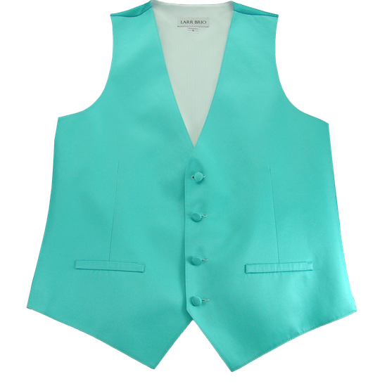 Picture of Modern Solid Mermaid Vest