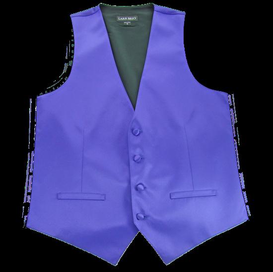 Picture of Modern Solid Regency Vest