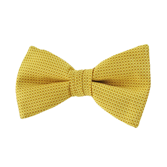 Picture of Romance Buttercup Bow Tie