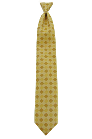 Picture of Romance Buttercup Windsor Tie