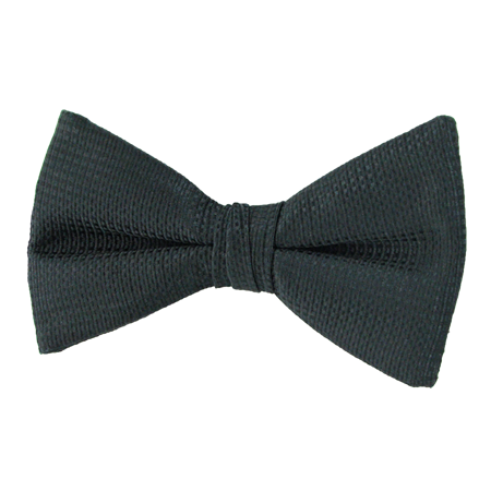 Picture of Romance Black Bow Tie