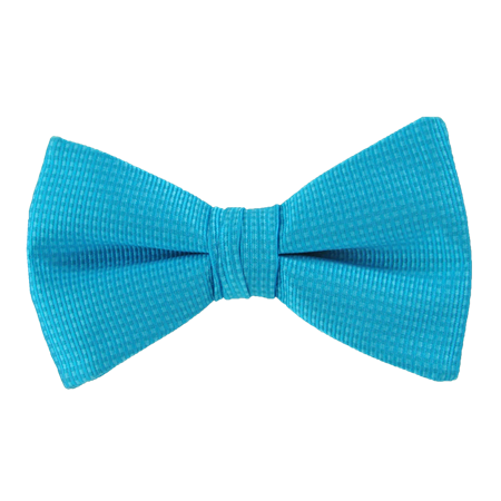 Picture of Romance Turquoise Bow Tie