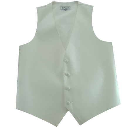 Picture of Romance Ivory Vest