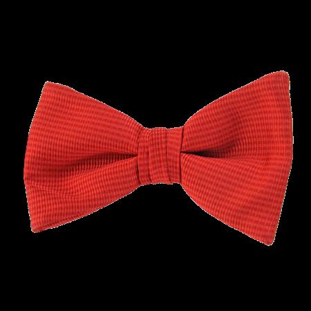 Picture of Romance Ferrari Red Bow Tie