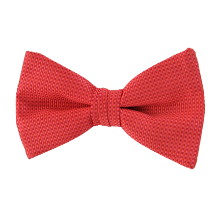 Picture of Romance Watermelon Bow Tie