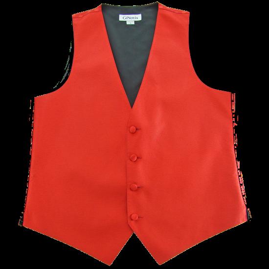 Picture of Romance Ferrari Red Vest