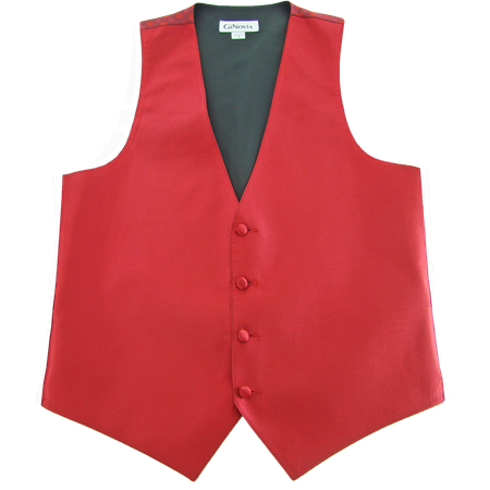 Picture of Romance Apple Red Vest