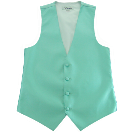 Picture of Romance Mint Vest