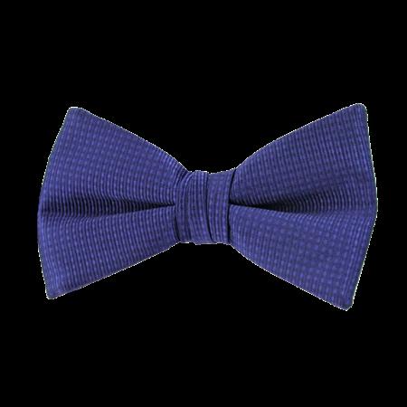 Picture of Romance Eggplant Bow Tie