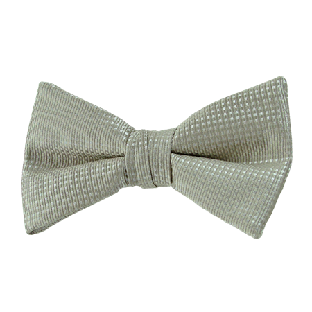 Picture of Romance Cappuccino Bow Tie