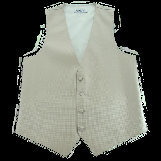 Picture of Romance Cappuccino Vest