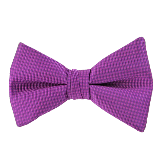 Picture of Romance Cassis Bow Tie