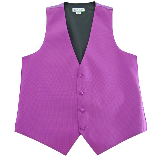 Picture of Romance Cassis Vest