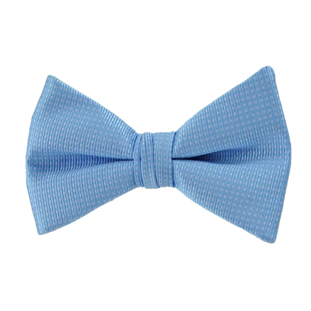 Picture of Romance Sky Blue Bow